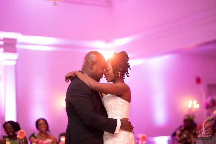 The Ballroom Bethesda Wedding Photography