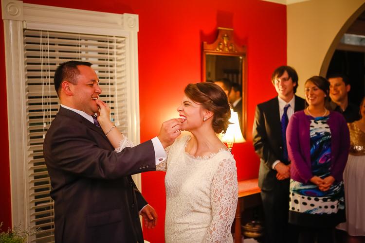 Amber Grove Richmond Wedding Photography