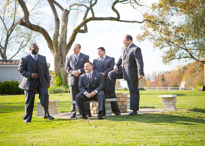 Amber Grove Richmond VA Wedding Photography