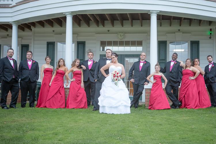 Manassas VA Wedding Photography