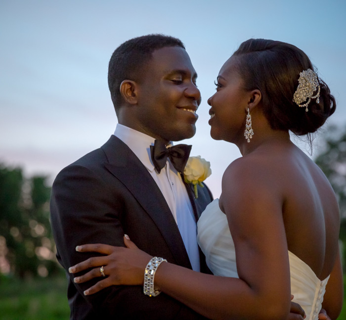 Northern Va Wedding - Fairfax Va Wedding Photographer