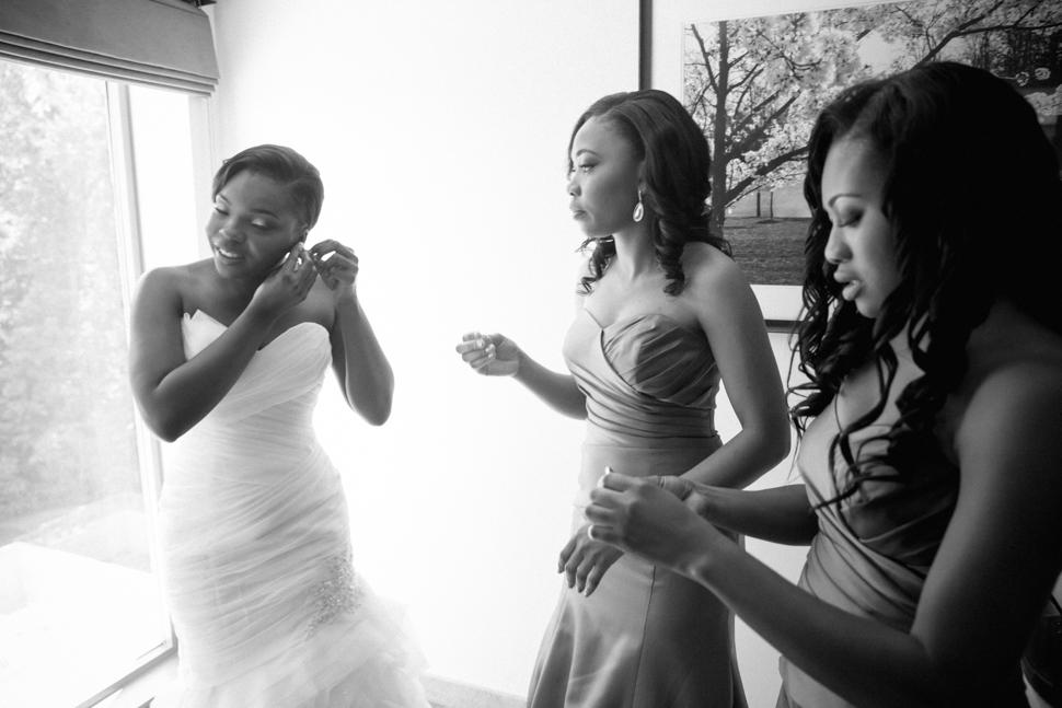 DC Brides Maids