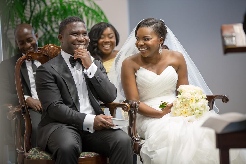 Fairfax Va Wedding Ghanaian