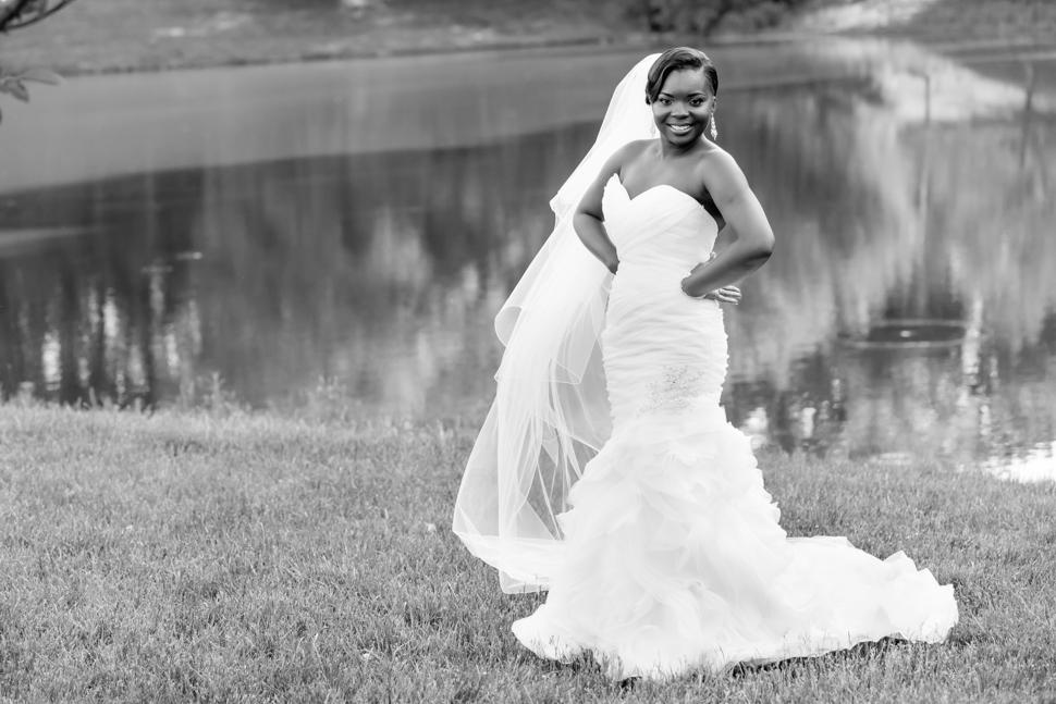 Maryland Wedding Ghanaian