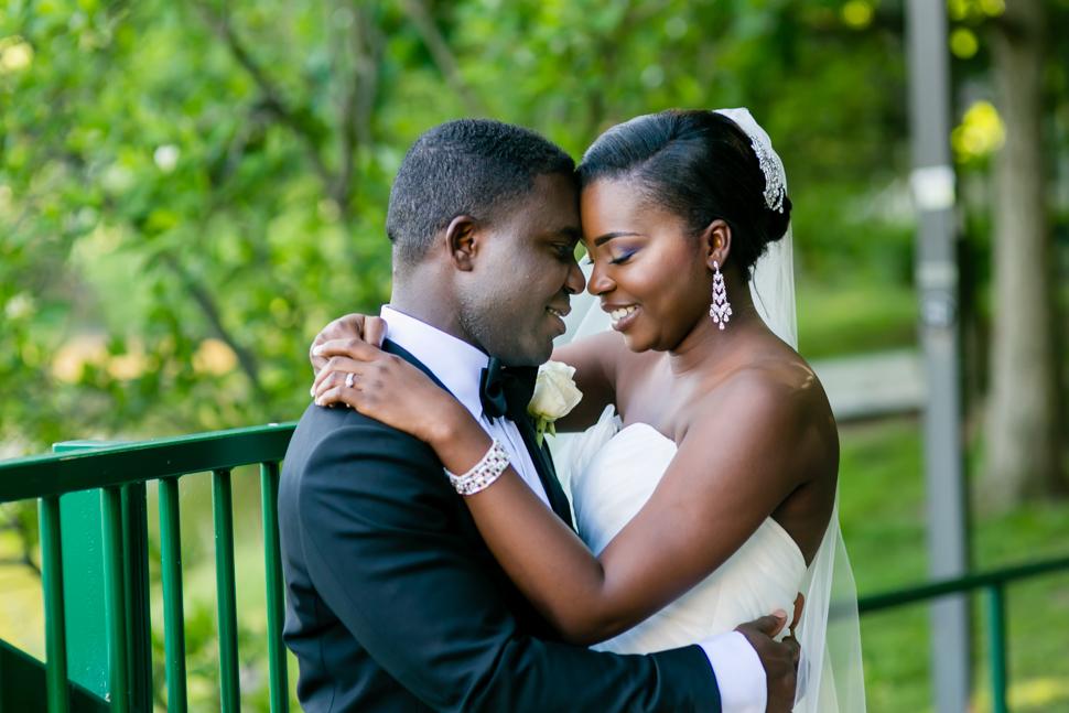 DC Wedding Ghanaian