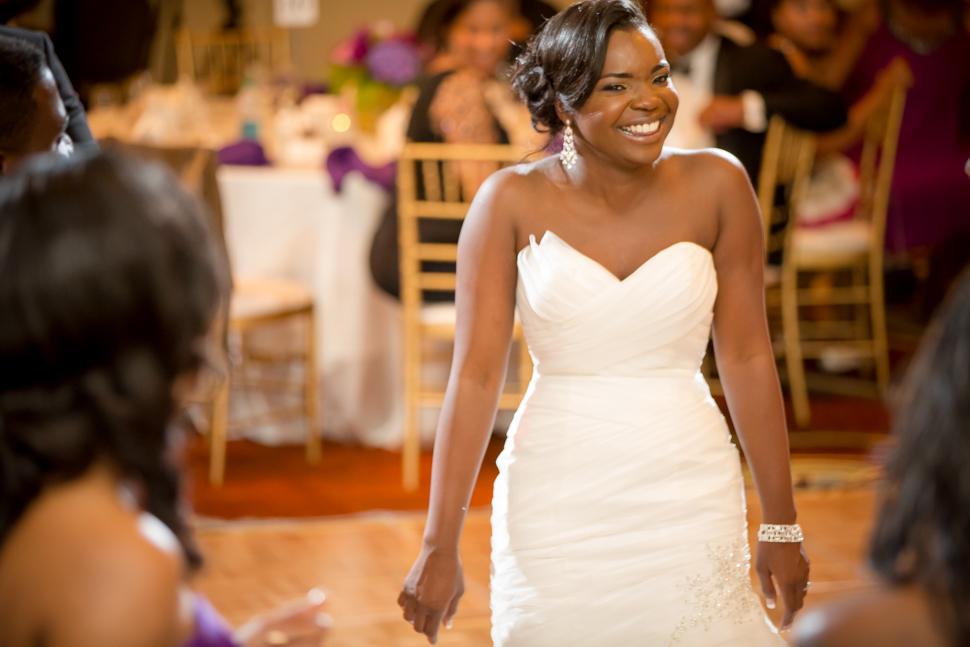 Northern Va Wedding Ghanaian