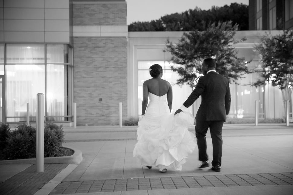 Va Wedding
