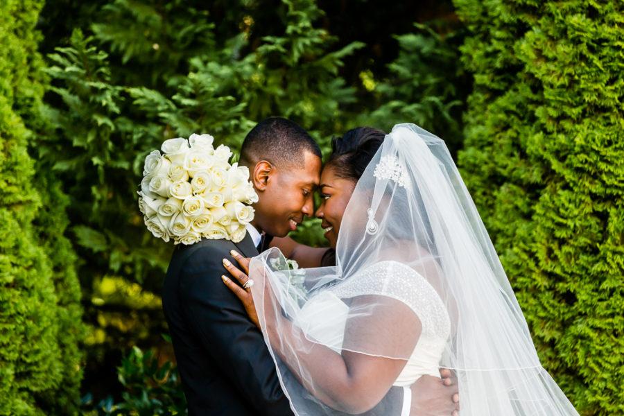 Foxchase Manor Wedding - DC Wedding Photographer