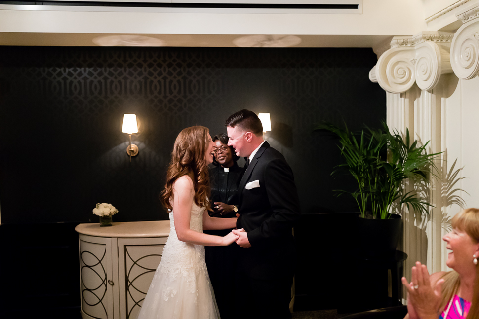 DC Small Wedding Photographer