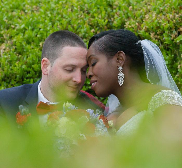 A Scottish Ghanaian DC Wedding - Bavarian Inn WV