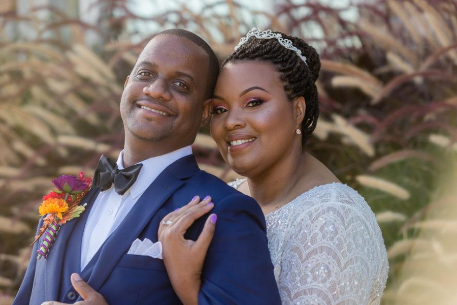 The Dominion Club Wedding Photographer