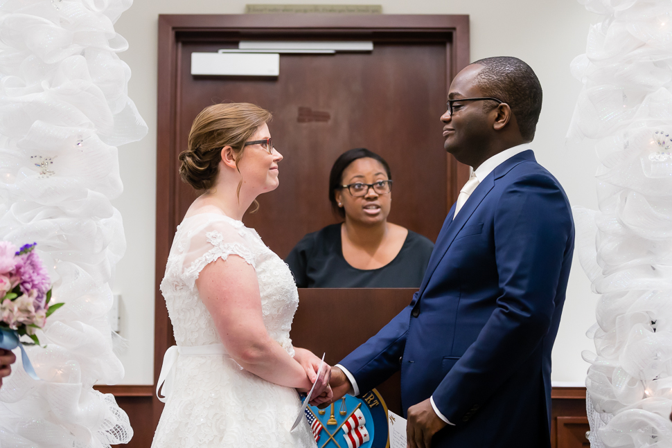 DC Courthouse Wedding Photographer