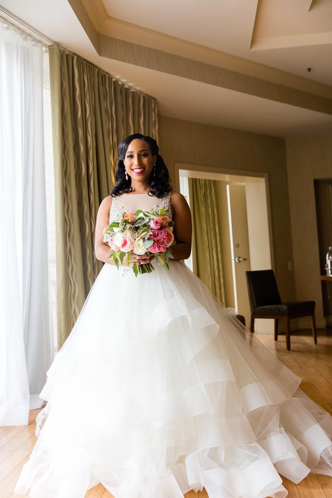 Georgetown DC Wedding Photographer