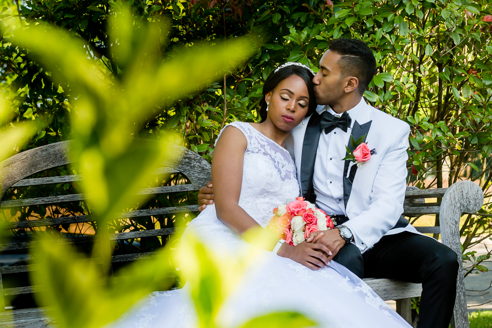 Multicultural Wedding Foxchase Manor