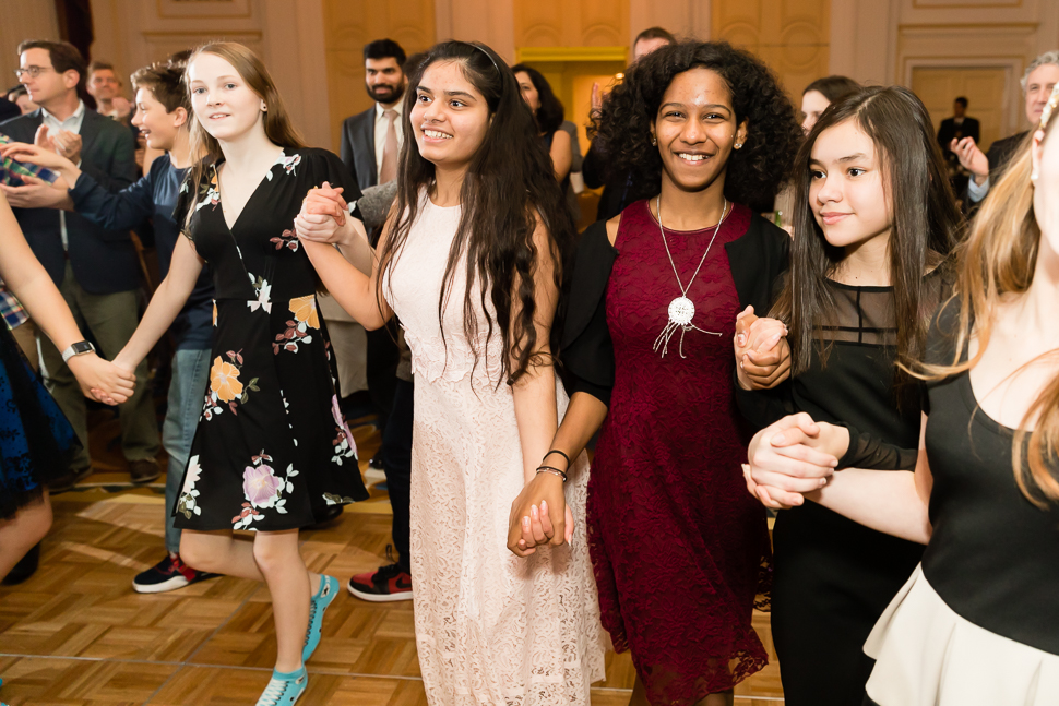 DC Bat Mitzvah Photographer