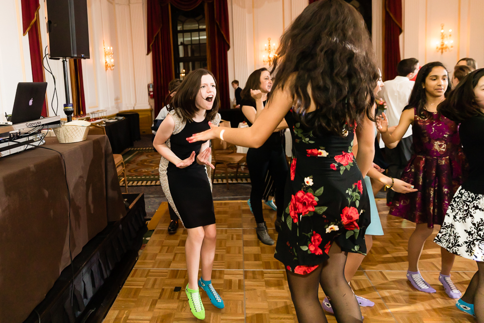MD Bnai Mitzvah Photographer