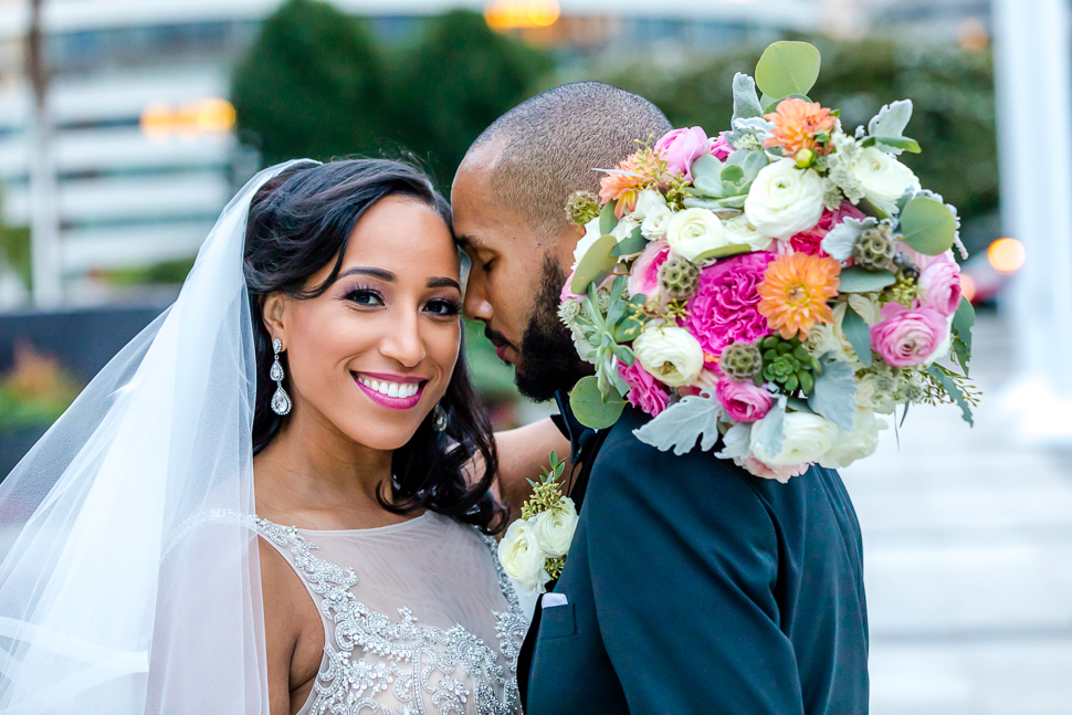 Georgetown DC Wedding Photographer