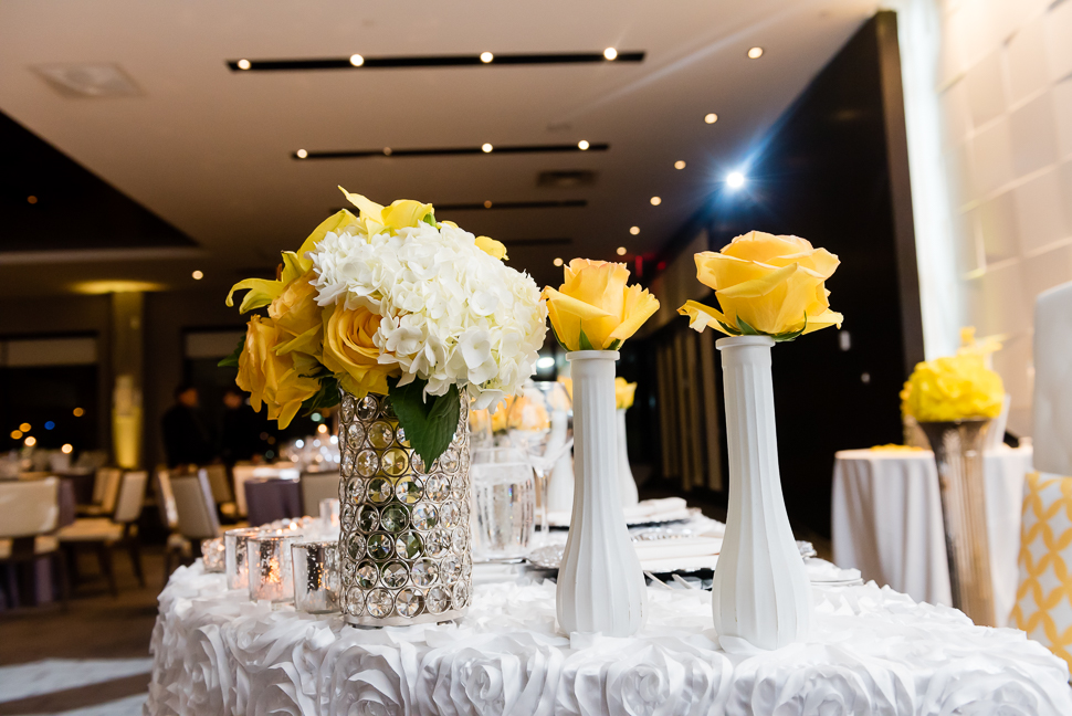 Sunset Room Reception Details