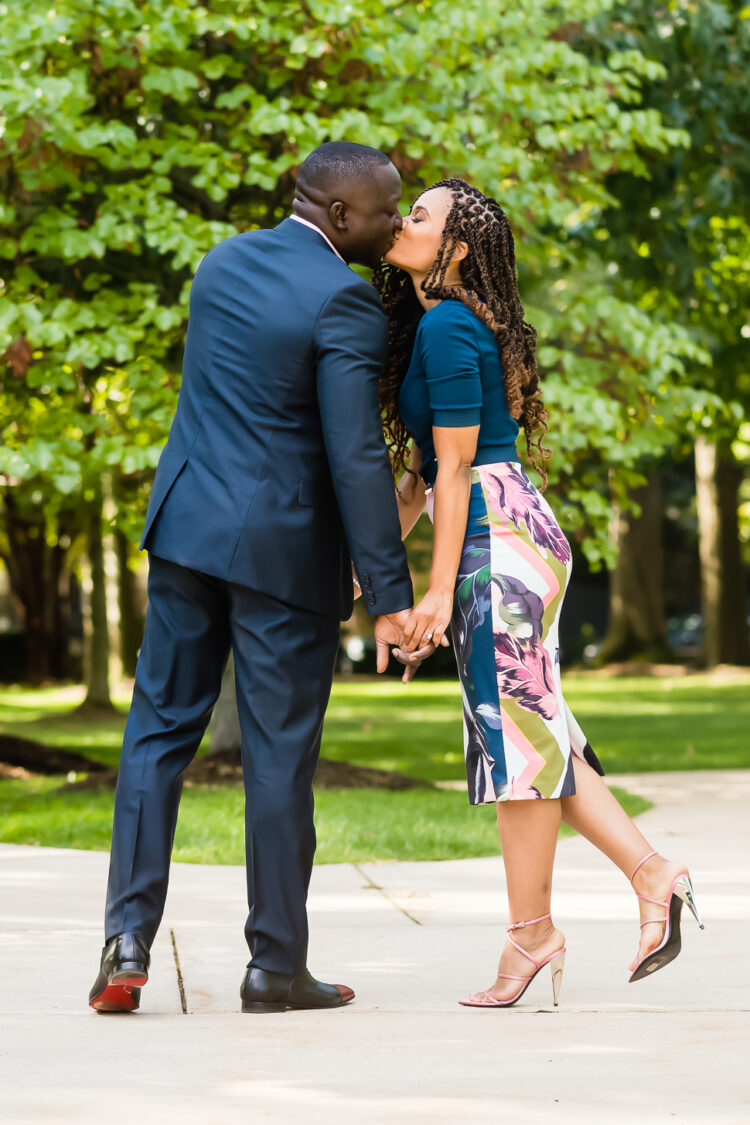 DMV Engagement Session